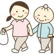 買い物の介助