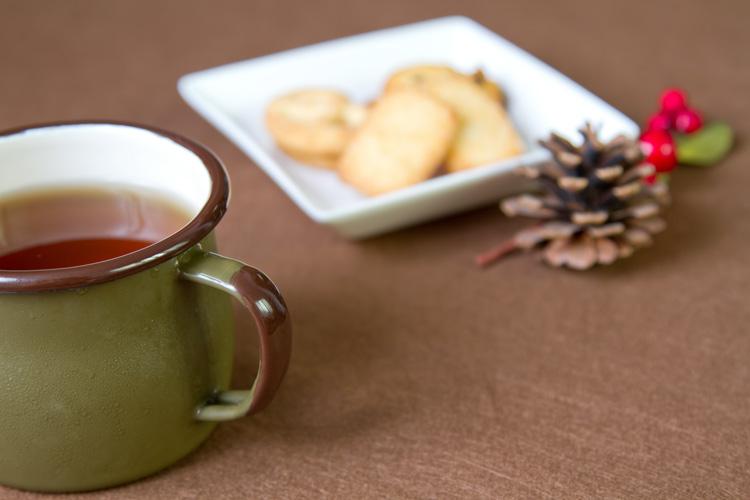 認定調査員にお茶、出していますか?