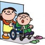 障害高齢者の日常生活自立度(寝たきり度)
