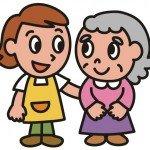 認知症高齢者の日常生活自立度