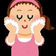 顔を洗う介助についての調査